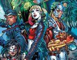 Harley Quinn sucumbe a Pokémon GO en el reinicio de la serie de 'Escuadrón Suicida'