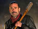 'The Walking Dead': Así es la escena sin censuras del debut de Negan en la sexta temporada