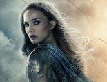Natalie Portman no espera volver a trabajar en una película de Marvel
