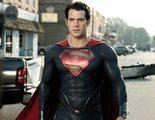 'La Liga de la Justicia': Henry Cavill aparece con el rizo de Superman en las imágenes del rodaje