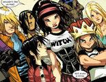 Los creadores de 'Gossip Girl' llevarán el cómic de Marvel 'Runaways' a la televisión