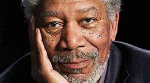 Morgan Freeman da el mejor consejo posible a los actores que tienen que interpretar a Dios