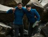 'Star Trek: Más allá': Impasse espacial