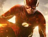 Grant Gustin desvela un curioso easter egg de 'The Flash'