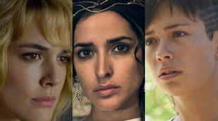 'El olivo', 'Julieta' y 'La novia' preseleccionadas para representar a España en los Oscar 2017
