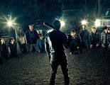 'The Walking Dead': Se filtran fotos con tres posibles supervivientes al ataque de Negan