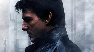 'Misión Imposible': Paramount paraliza la sexta entrega hasta negociar el salario de Tom Cruise