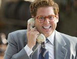 Jonah Hill tomó tanta cocaína falsa en 'El lobo de Wall Street' que acabó en el hospital
