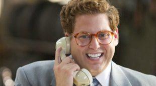 """Toda la """"cocaína"""" que Jonah Hill tomó para 'El lobo de Wall Street' le llevó al hospital"""