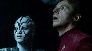 Mira qué estreno ha superado a 'Star Trek' el viernes