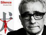 'Silencio' de Martin Scorsese durará 3 horas y cuarto