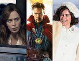Las 30 películas más esperadas del próximo otoño