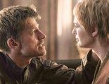Los showrunners de 'Juego de Tronos' explican la mirada entre Cersei y Jaime