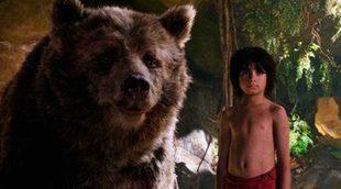 Lanzamientos DVD y Blu-Ray de la semana: 'El libro de la selva', 'La modista'
