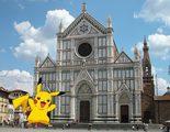 Un obispo italiano quiere denunciar a 'Pokémon Go' y lo compara con 'The Walking Dead'