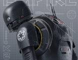 'Rogue One: Una historia de Star Wars', imágenes exclusivas del androide K-2SO en Empire