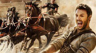 ¿Por qué ha perdido el remake de 'Ben-Hur' el subtexto gay?