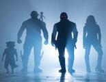 'Guardianes de la Galaxia vol. 2': Así es el Concept Art de un nuevo villano al que se enfrentará el grupo