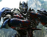 'Transformers: The Last Knight': Nuevas fotos anticipan la conexión con el Rey Arturo