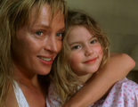 Qué ha sido de Perla Haney-Jardine, la 'hija' de Uma Thurman en 'Kill Bill'