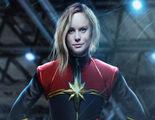 Marvel tiene tres candidatas para dirigir 'Captain Marvel'
