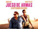 ¡Ven al preestreno de 'Juego de Armas' en Madrid y Barcelona!