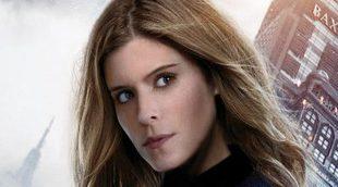 Kate Mara se apunta a la secuela de 'Cuatro Fantásticos'