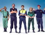 'Cuerpo de élite': Una comedia de aventuras y tópicos