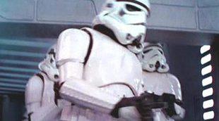 Muere Michael Leader, el stormtrooper de 'Star Wars' famoso por golpearse la cabeza