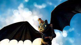 Los mejores dragones de cine