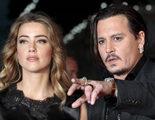 Johnny Depp y Amber Heard discuten sobre su acuerdo de divorcio
