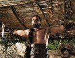 'Juego de Tronos': Jason Momoa (Khal Drogo) visita el rodaje