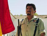 """Juan Carlos Aduviri ('Cuerpo de élite'): """"Grabar en agosto con ropa militar fue complicado"""""""