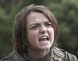 'Juego de tronos': Maisie Williams habla del final de la serie y de la temporada 7