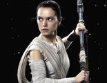 'Star Wars: Episodio VIII': Daisy Ridley dice conocer un posible título de la película