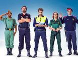'Cuerpo de élite': Mejor viernes del año para una película española con más de 50.000 espectadores