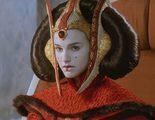 Natalie Portman no quiere que su hijo vea sus películas de 'Star Wars'