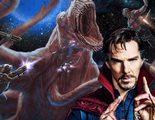 'Doctor Extraño' podría tener más relación con 'Guardianes de la Galaxia Vol. 2' de lo que creemos