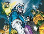 Un rumor dice que los villanos de 'The Flash' serán los Renegados