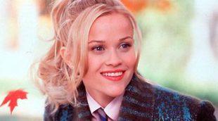 Reese Witherspoon confirma que 'Una rubia muy legal 3' podría llegar a producirse