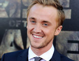 Tom Felton habla de su esperado papel en 'The Flash'