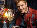 'Guardianes de la Galaxia Vol. 2': Chris Pratt fue quien sugirió a Kurt Russell para el papel de Ego