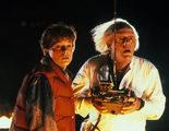 'Regreso al futuro': Así fue la carta a Spielberg que casi hace que cambien el título por 'Space Man From Pluto'