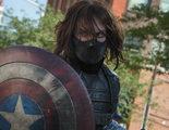 Así luciría Sebastian Stan (Soldado de Invierno) como el nuevo 'Capitán América'
