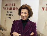 'Dime quién soy' de Julia Navarro tendrá serie de televisión en Movistar+