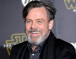 Mark Hamill confirma que estará en 'Star Wars: Episodio IX'