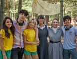 'La llamada' arranca su rodaje con Macarena García, Belén Cuesta, Anna Castillo y Gracia Olayo