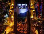¿Quieres ir a Isla Nublar? Esta exposición de 'Jurassic World' te lo permitirá