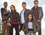 'Power Rangers': El nuevo póster muestra un mejor vistazo de los trajes