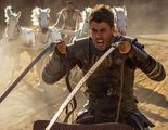 'Ben-Hur' Un comienzo esperanzador para un final decepcionante